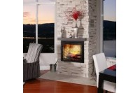 Dimplex Revillusion insert fireplace 36''