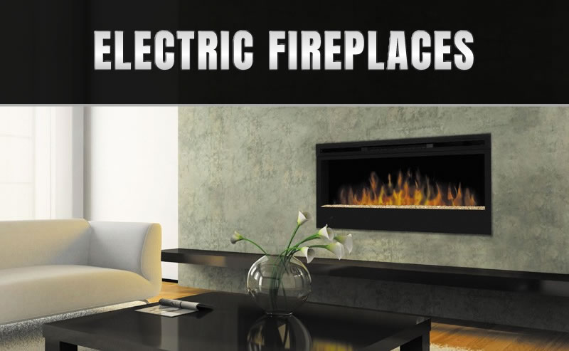 ElectricFireplaces
